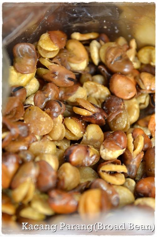 Kacang Parang