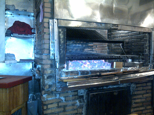 Restaurante Cuarto y Mitad – Madrid : Rincones Secretos
