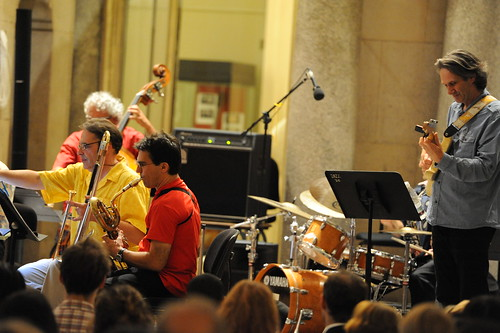 Jazz Groupe D6 By McYavell - 110706 (15)