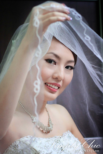 YinYin ~ Wedding Day