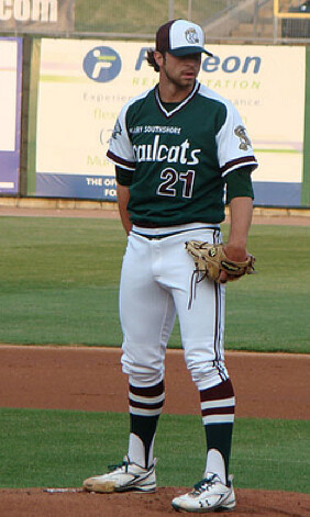 19351c5a0 The 2011 RailCats Uniform Design