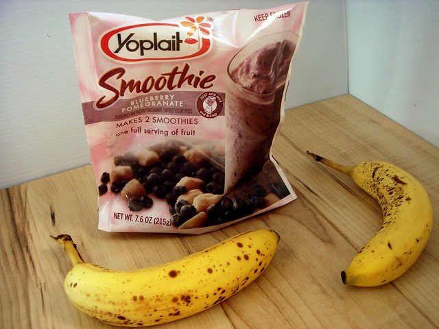 Yoplait Smoothie Review + Prize Pack Giveaway