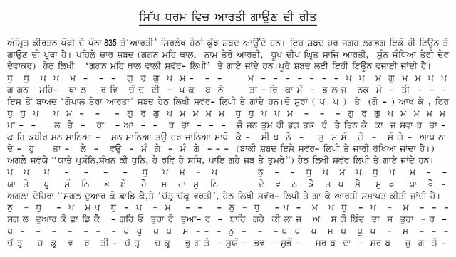 sampuran kirtan sohila pdf