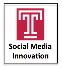 Temple University Social Media Innovation
