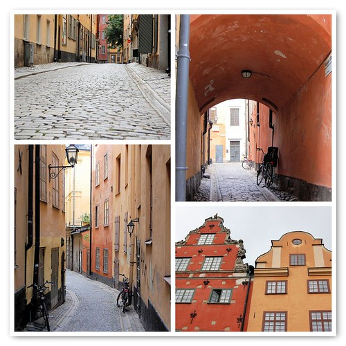lost in gamla stan