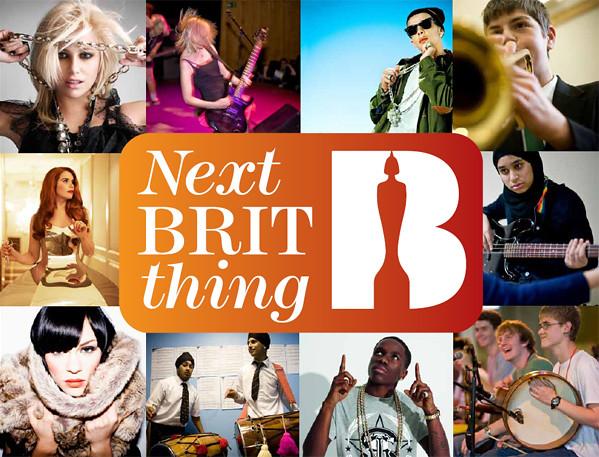 Next Brit Thing