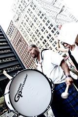 OccupyWallStreet_1693 (Beana Bern) Tags: nyc revolution wallstreet peacefulprotest 2011 zuccottipark nyga occupywallstreet wearethe99