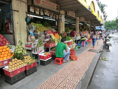 ベンタイン市場 @ Ho Chi Minh city