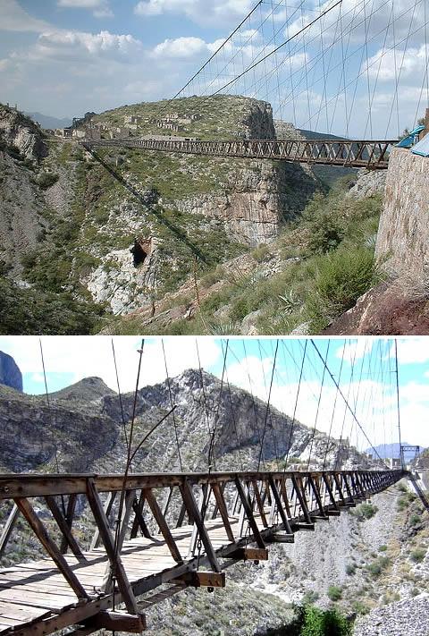 jembatan ekstrim