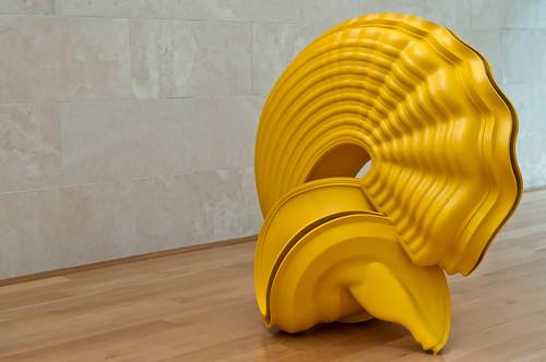 Outspan - Tony Cragg | Nasher Sculpture Center - Dallas Museum Of Art