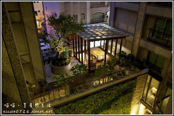 藍天麗池飯店