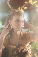 Fawn_3185_web (shevaune_ray) Tags: usa ny nature girl fashion fairytale photography haze pastel rochester antlers fantasy headpieces shevauneray fawnbrokaw