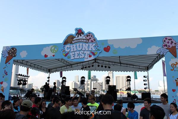 ChunkFest 2011