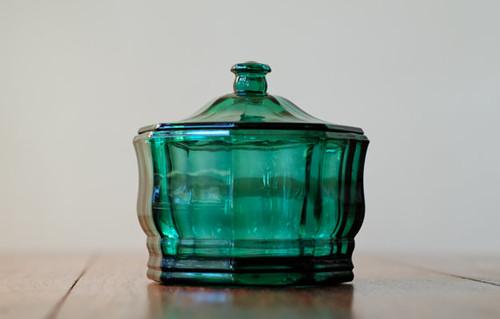 TEOT Etsy Shop: Emerald Green