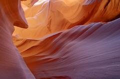 Another great view 3 (M. Chris Brandt) Tags: arizona page slotcanyon antelopecanyon
