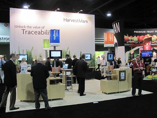 HarvestMark traceability