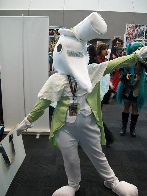 New York Anime Festival 2011