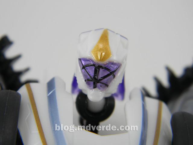 Transformers Icepick DotM Human Alliance - modo robot
