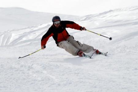 Testujte lyže před sezónou!