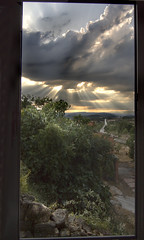 IMG_9533-1 View from window - Seen On Explore 2011-10-17 #427 (jaro-es) Tags: light españa luz nature clouds canon licht spain natur wolken natura explore spanien spanelsko eos450 aboveandbeyondlevel1 aboveandbeyondlevel2