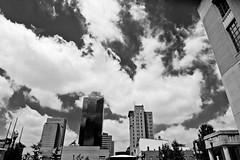 (TonyDPhoto) Tags: blackandwhite downtown lexington lexingtonky dlux4 tonydphoto