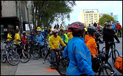 Bike  memorial 1