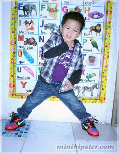 Jherel... MiniHipster.com: kids street fashion (mini hipster .com)