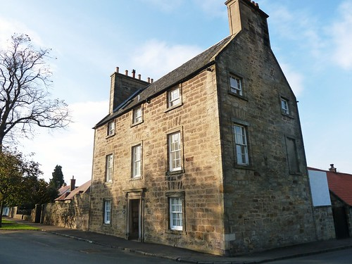 Historic Beech House