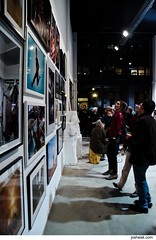 Audio/Visual photo show NYC @ powerHouse