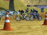 juego de motocross
