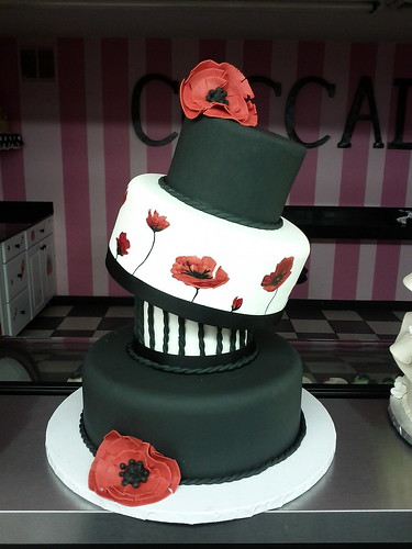 Cake show cakes201113