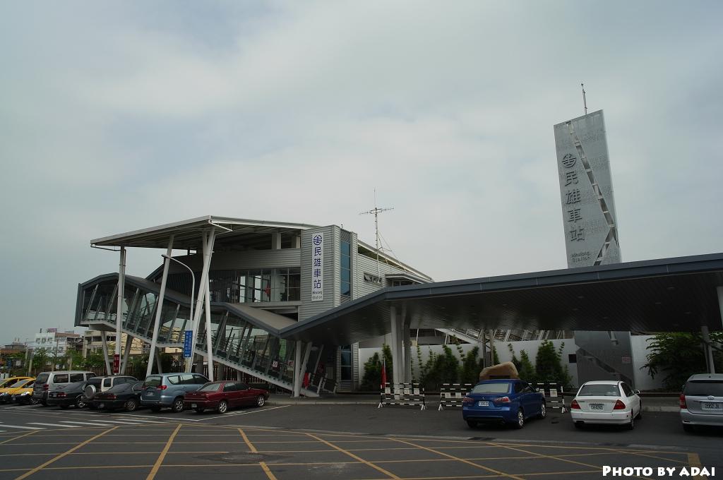 2011.10.26 民雄火車站_GXR28