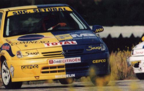 Saxo Cuo, 1999