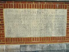 Photo of Stone plaque № 8041