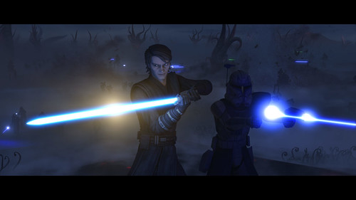 Clone Wars Episode 7 Preview