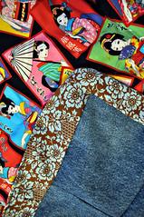 jeans quilt