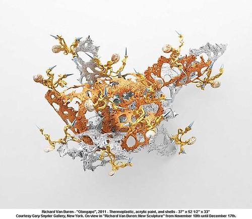 """Richard Van Buren - """"Olongapo"""", 2011 by artimageslibrary"""