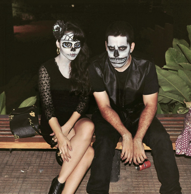 Calavera Party -