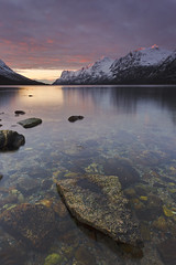 Ersfjord (Joe Rainbow) Tags: travel sunset lake water norway canon landscape calm fjord 5dmkii joerainbow joerainbowphotographycom 5dmkiicanonjoerainbowlandscapenorwayjoerainbowphotographycomtravel