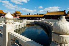 Emperor canal (Channed) Tags: china travel beijing forbiddencity peking verbodenstad chantalnederstigt