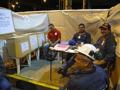 Fotos Históricas de la Elecciones Sindicales 2011 6301159011_63e4ecfea7_m