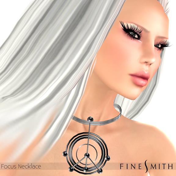 Focus Necklaces
