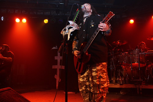Cavalera Conspiracy by Clean Cut American Kid