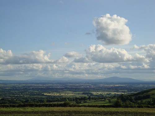 View From Sliabh Margy.©Counihan copy