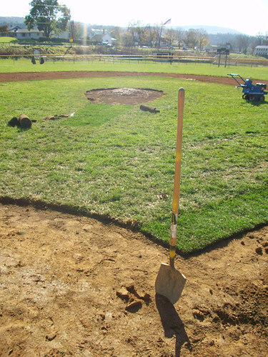 Schoharie Field Renovation 027