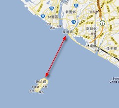 東港到小琉球