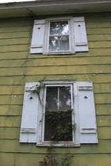 Country Windows (tiffany michele) Tags: old windows house abandoned window newjersey farm neglected nj shutters shutter dilapidated southjersey buena fallingapart southnj
