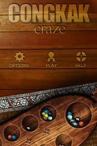 Permainan Congkak Craze