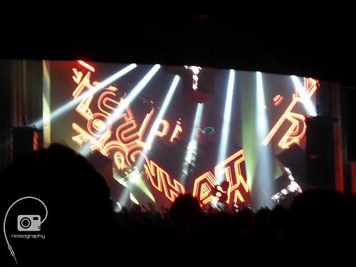 Deadmau5 Meowington's Hax Tour - Montreal - 05