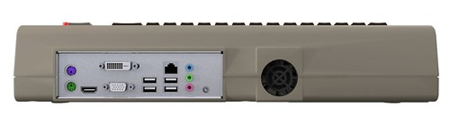 "Az ""új"" Commodore 64 #2"